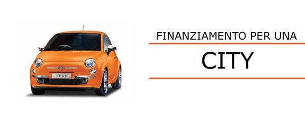 finanziamento-City