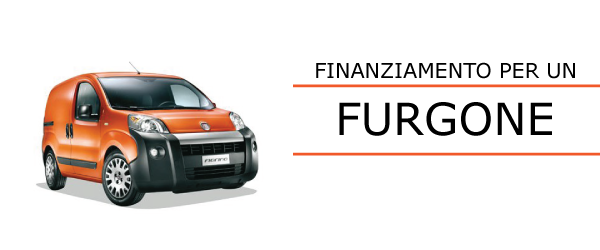 finanziamento-Furgone